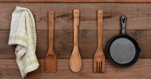 Kitchen Wall Decor Ideas That Will Transform Your Kitchen